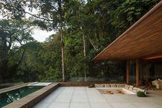 Residência RLW — Jacobsen Arquitetura