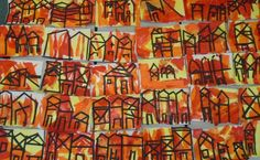 Arst and crafts Painting For Kids - Arst and crafts House Plans Layout - Arst and crafts Projects For Teens - - - Fire London, Great Fire Of London, The Great Fire, London Activities, Art Activities, Fire Crafts, School Displays, Fire Art, Christmas Mason Jars