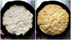 Skillet Shortcake with Fermented Strawberries (plus Kraut Source Review)   the Seasonal Veg Head