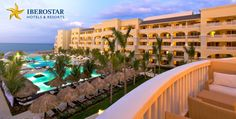 Save up to 36% at IBEROSTAR Hotels & Resorts - https://traveloni.com/vacation-deals/save-36-iberostar-hotels-resorts/