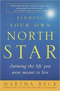 Finding Your Own North Star a Year of Words book recommendation for success ItsaWahmLife.com