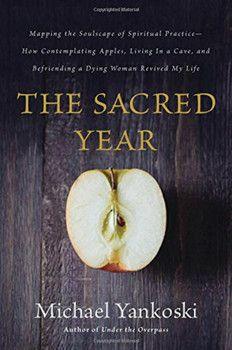 Yankoski's search for meaning led to a journey of self-fulfillment that could benefit us all.  http://www.examiner.com/list/the-sacred-year-mapping-the-soulscape-of-spiritual-practice-by-michael-yanskos?CID=examiner_alerts_article&no_cache=1421089771