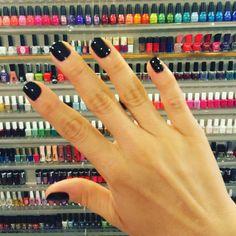 Cosmopolish nail