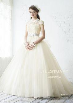 ジル スチュアート ウエディング(JILLSTUART WEDDING) JILLSTUART WEDDING JIL9045