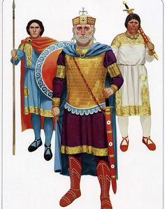 Byzantine Emperor Basil II