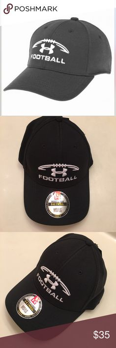 blank under armour hats