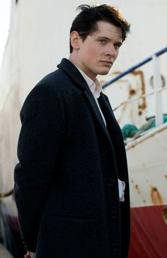 My favourite British actor: Jack O' Connell