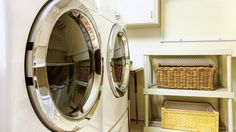 For a chore we do so often, laundry sure does leave a lot of burning questions. We've asked the pros to debunk seven common laundry myths.