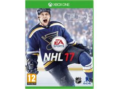 Get NHL 17 release date (Xbox One, cover art, overview and trailer. All-new game modes, new and deeper experiences in fan-favorite modes, and the best on-ice gameplay ever make NHL 17 the most exciting EA SPORTS NHL game to date. Live out your hockey. Jeux Xbox One, Xbox 1, Playstation Games, Xbox One Games, Nhl Games, Hockey Games, Ice Hockey, Videogames, Fantasy Draft