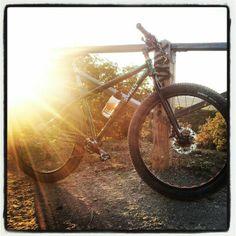 Surly Fat bike #fatbike #bicycle