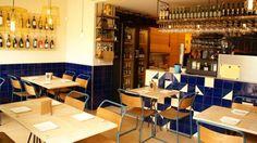 La mejor terraza de Valencia para disfrutar una variedad de tapas y vinos