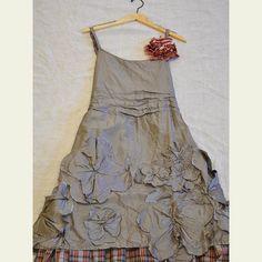 Hibiscus Slip from  Krista Larson via Blue Polly Boutique