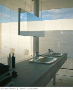 Onderbouw lavabo 2nd floor duravit 52,5cm wit | 2nd floor, Infos and ...