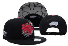 Trukfit Puff fly high Snapback caps