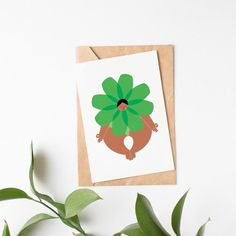 Yoga Postcards @karo_oh Yoga Illustration, Postcards, Poster, Etsy, Illustrations, Flowers, Illustration, Royal Icing Flowers, Illustrators
