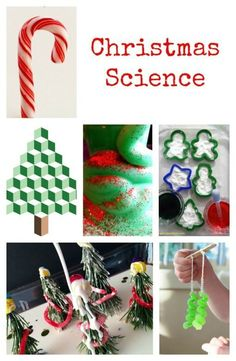Christmas STEAM advent calendar filled with 25 days of learning activities