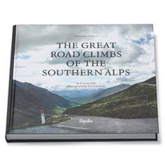 Great Road Climbs of the Southern Alps | Rapha