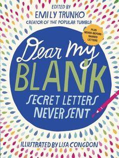 Dear My (Blank)