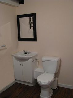 Best Of Installing A toilet In A Basement