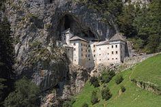 Predjama Castle (Slovenia)