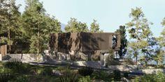 Maslina Resort, Hvar/Croatia: conscious indulgence - THE Stylemate Hvar Croatia, Consciousness, Architecture, Architecture Illustrations, Mindfulness