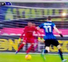 Brozovic til 4-0 for Inter