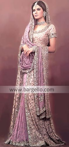 D3159 Lehenga Cholis, Bridal Lehenga, Indian Wedding Lehngas, Modern Lehenga Designs in Traditional Colors Bridal Wear