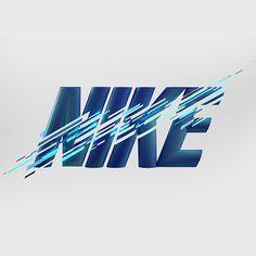 Nike by Luke Choice