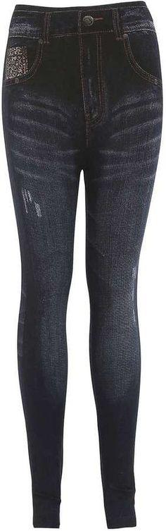 Izabel London *Izabel London Indigo Skinny Jeans