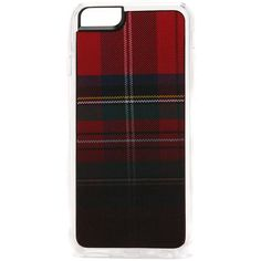 Zero Gravity Punk'd iPhone 6 / 6s Case (1,085 INR) ❤ liked on Polyvore featuring accessories, tech accessories, phone, red multi, zero gravity, iphone case, iphone cover case, red iphone case and apple iphone cases