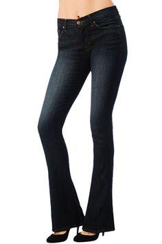 b220616867de J Brand. Bootleg JeansDenim ...
