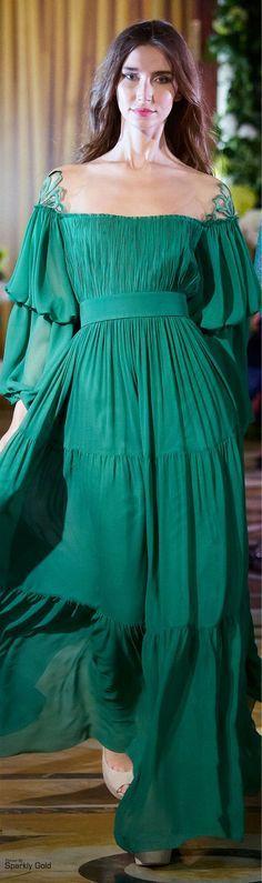 Yulia Yanina- Haute Couture