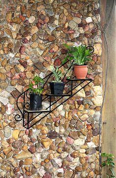 Suporte para plantas - Móveis para Jardim - Design de Interiores