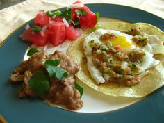 Refried Beans I first learned how to make this dish while living in Mexico City in the seventies. Its a great recipe and very good for you.