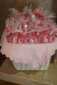 Once Upon A Shower   Book Theme Baby Shower For A Princess Fairy Tale Favors  Antibacterial Lotion