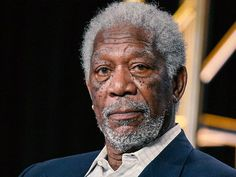 """Morgan Freeman Powerfully Impacted by Worshipers Praying in Tongues: """"Normal People Were Suddenly Transformed by Some Power, Then Just as Suddenly Returned to Normal"""" Spirit Of Truth, Holy Spirit, John 14 16, Speaking In Tongues, Ephesians 1, When You Believe, Morgan Freeman, Normal People, King Of Kings"""