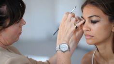 Naked Issue celebs: Get their look with Maybelline Maybelline Eyeshadow, Color Tattoo, Eye Shadow, Makeup Tips, Naked, Vibrant, Corner, Make Up, Celebs