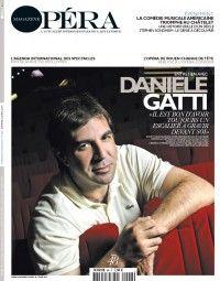 Opéra Magazine #48 : Daniele Gatti