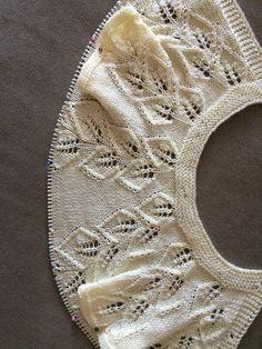 Tasarımı bana aittir.izinsiz kullanılamaz .umutkusum.blogcu.com,örgü yelek,örgü,knitting,my dizayn Knitting Paterns, Knitting For Kids, Tree Skirts, Knit Patterns, Crochet Smock Tops, Coast Coats, Mesh, Lace, Knitted Baby
