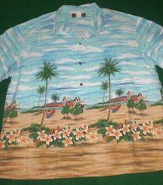 Two Palms Aloha Shirt Hawaiian Hula Dancers Palm Trees Made in Hawaii USA. Features Hula Dancers, the beach, and palm trees. Made by Two Palms. This aloha shirt with a great Hawaiian scene that will get you noticed! Pineapple Palm Tree, Big And Tall Style, Hawaii Hula, Cruise Party, Hula Dancers, Mens Hawaiian Shirts, Hula Girl, Aloha Shirt, Beach Girls