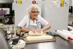 Lefse-making class draws locals interested in preserving traditional skill