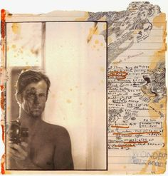 The enigma of Peter Beard...