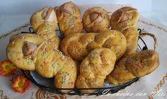Cuzzupe calabresi-Ricetta   In cucina con Mire