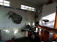 Lynn Hanson, Artist