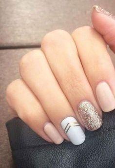 Elegant Nail Art Designs for 2017