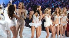 """Einer der Höhepunkte im Dessous-Kalender war auch dieses Jahr die Show des US-Labels """"Victoria's Secret"""". Doch auch bei anderen Gelegenheiten gab es sündige Augenblicke..."""