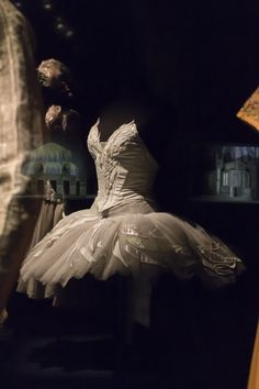 Are you the Black Swan or the White Swan ? this one is from the CNCS museum - Nureyev Collection. White Swan, Black Swan, Nureyev, Pointe Shoes, Ballet Dance, Ballerina, Photos, Cosplay, Costumes