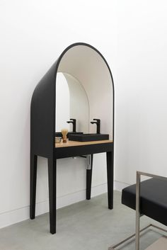 Le Coiffeur Hair Salon in Marseille by Margaux Keller and Bertrand Guillon 17 Le Coiffeur Hair Salon in Marseille Re Imagines Dedicated Spac...