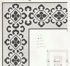Tablecloth crochet (3/3)