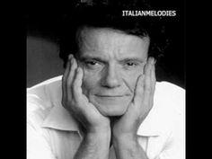 """Massimo Ranieri """"PERDERE L'AMORE"""".  Scritto da Giampiero Artegiani e Marcello Marrocchi, """"perdere l'amore"""" la prima volta pubblicato nel 1988 da Massimo Ranieri, ha vinto il Festival di San Remo Musica nel 1988.  Questa bellissima canzone è molto popolare anche nella interpretazione di Lara Fabian."""